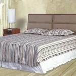 Painel cama Box