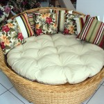 chaise fibra